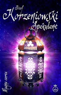 Spekulant - Józef Korzeniowski | mała okładka