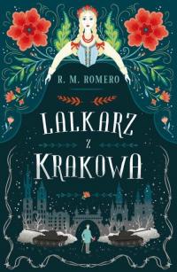 Lalkarz z Krakowa - Romero R. M. | mała okładka
