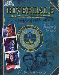 Riverdale Informator licealisty To, co naprawdę musisz wiedzieć -  | mała okładka