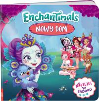 EnchamTimals Nowy Dom STD-150 -  | mała okładka