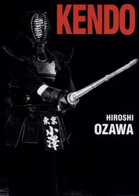 Kendo - Hiroshi Ozawa | mała okładka