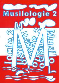 Musilologie 2 - zbiorowa Praca | mała okładka