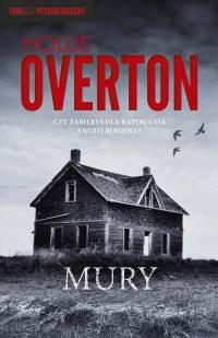 Mury - Hollie Overton | mała okładka