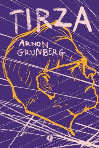Tirza - Arnon Grunberg | mała okładka