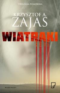 Wiatraki - Zajas Krzysztof A. | mała okładka
