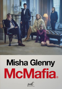McMafia - Misha Glenny | mała okładka