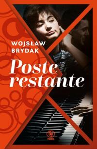 Poste restante - Wojsław Brydak   mała okładka
