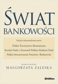 Świat bankowości -  | mała okładka