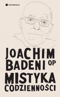 Mistyka codzienności - Badeni  Joachim | mała okładka