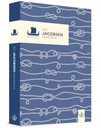 Niewidzialni - Jacobsen Roy   mała okładka