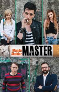 Master - Magda Skubisz | mała okładka