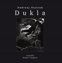 Dukla - Andrzej Stasiuk | mała okładka
