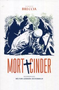 Mort Cinder - Alberto Breccia | mała okładka