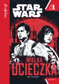 Han Solo Czytelnia -  | mała okładka