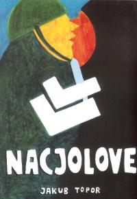 Nacjolove - Jakub Topor | mała okładka