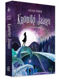 Tajemne imię - Adam Faber | mała okładka
