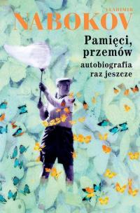 Pamięci, przemów autobiografia raz jeszcze - Vladimir Nabokov | mała okładka