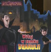 Hotel Transylwania Witaj w zamku Draculi -  | mała okładka