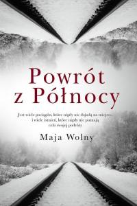 Powrót z Północy - Maja Wolny | mała okładka