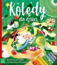 Kolędy polskie dla dzieci -  | mała okładka