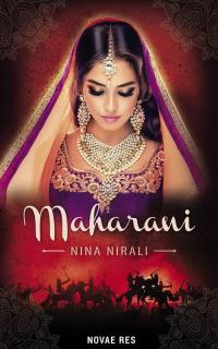 Maharani - Nina Nirali | mała okładka