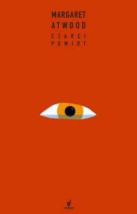 Czarci pomiot - Margaret Atwood   mała okładka