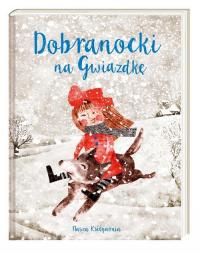 Dobranocki na Gwiazdkę -  | mała okładka