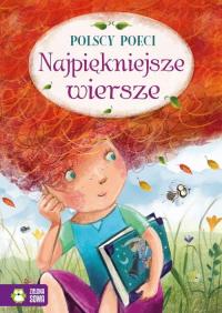 Polscy poeci Najpiękniejsze wiersze - Brzechwa Jan, Fredro Aleksander, Jachowicz St | mała okładka