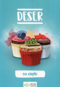 Deser na ciepło -  | mała okładka