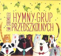Hymny grup przedszkolnych - Ewa Stadtmüller   mała okładka