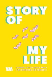 Story of my life -    mała okładka