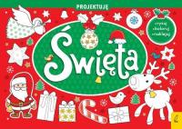 Projektuję Święta -  | mała okładka