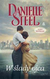 W ślady ojca - Danielle Steel   mała okładka
