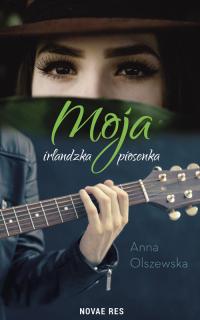 Moja irlandzka piosenka - Anna Olszewska | mała okładka
