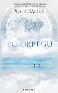 Po okręgu - Piotr Haftek | mała okładka