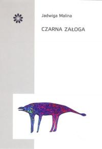 Czarna załoga - Jadwiga Malina | mała okładka