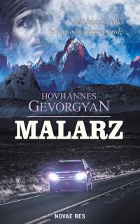 Malarz - Hovhannes Gevorgyan | mała okładka
