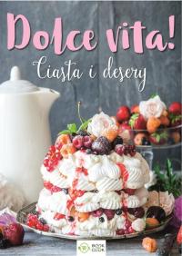 Dolce vita! Ciasta i desery -  | mała okładka