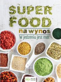 Superfood na wynos -  | mała okładka