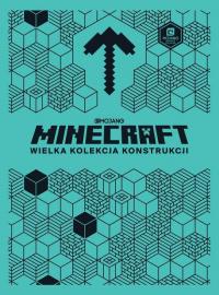 Minecraft Wielka kolekcja konstrukcji - Jelley Craig | mała okładka