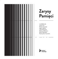Zarysy Pamięci -  | mała okładka