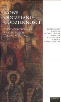 Nowe odczytanie codzienności - Andrzej Koprowski | mała okładka