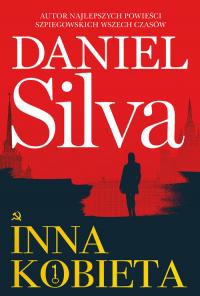 Inna kobieta - Daniel Silva | mała okładka