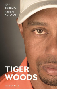 Tiger Woods - Benedict Jeff, Keteyian Armen | mała okładka