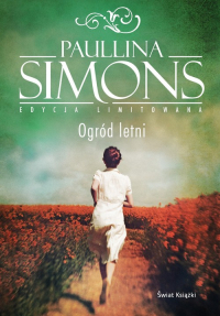Ogród letni - Paullina Simons | mała okładka