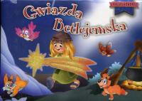 Gwiazda betlejemska Rozkładanki -    mała okładka