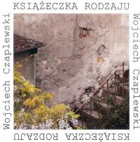 Książeczka rodzaju - Wojciech Czaplewski | mała okładka