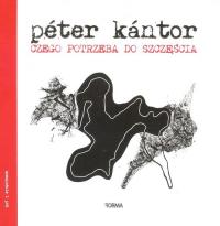 Czego potrzeba do szczęścia - Peter Kantor | mała okładka