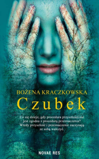 Czubek - Bożena Kraczkowska | mała okładka