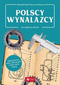 Polscy wynalazcy - Sławomir Łotysz | mała okładka